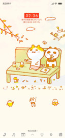 猫熊好朋友